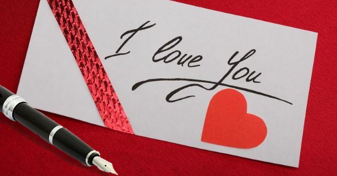 Comment faire une lettre a son amoureux [PUNIQRANDLINE-(au-dating-names.txt) 61