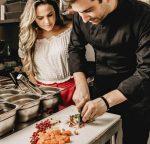 couple en cuisine Choses à faire quand on s'ennuie