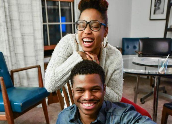 couple heureux, objectifs de relation