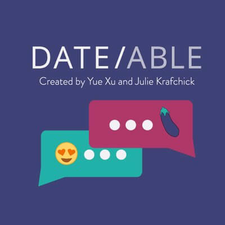 dateAble best relationship podcasts