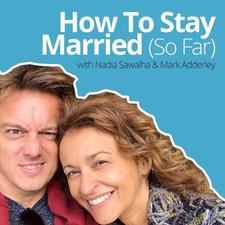 comment rester marié jusqu'à présent : les meilleurs podcasts de relations