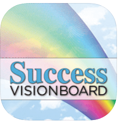 jack canfield vision board app