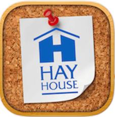 Application pour tableau de vision Hay House