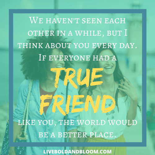 true friend good morning messages for friends