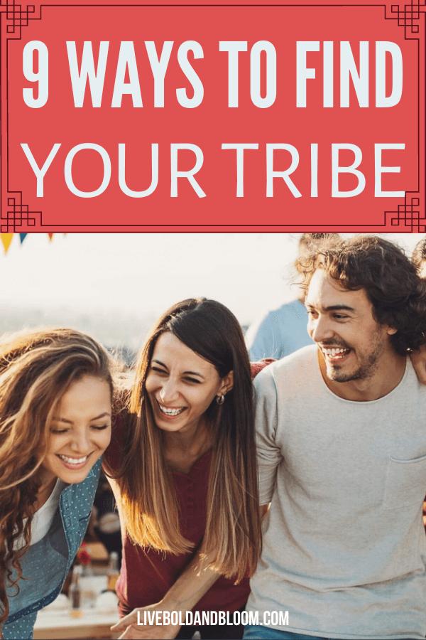 Êtes-vous en train de trouver les bonnes personnes pour votre équipe?  Lisez cet article pour surmonter votre désespoir de chercher votre tribu.