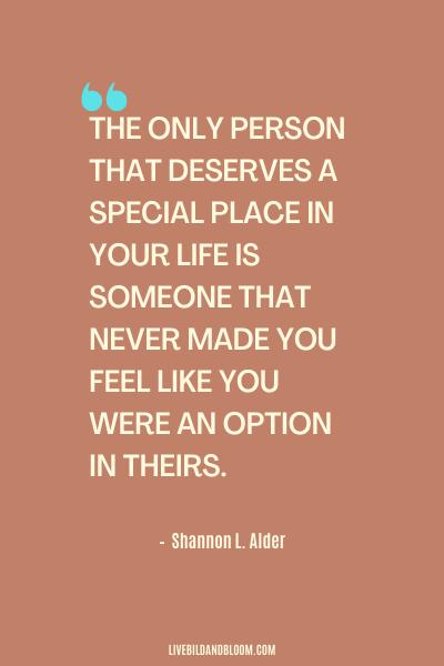Citation d'abus émotionnel par Shannon L. Alder