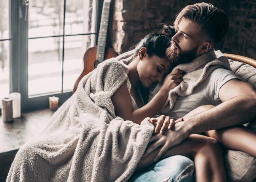 seconde chance dans une relation