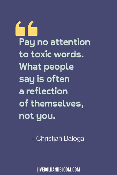 citation de relation toxique par Christian Baloga