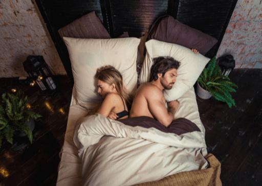 comment arrêter de contrôler dans une relation